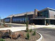 Das Ste. Michelle Wine Estates WSU Wine Science Center in Richland, Washington/USA, soll mit moderner Forschung und Lehre den Weinbau in dem US-Staat voranbringen.