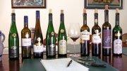 Einige Weine der Bundesehrenpreisträger 2014, die wir verkosten haben. Foto: bonvinitas