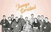 Junge Winzer des Winzerkellers Auggener Schäf mit der Idee, Wein einmal anders zu machen.