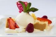 Schlemmer-Dessert im Frühling: Pavlova