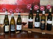 Beste der Weinbewertung vom 27.4.2016 – Kategorie 2