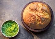 Brot und Wein - eine kulinarische Partnerschaft