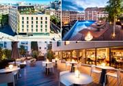 Gute Adresse für einen Winterkurzurlaub in Barcelona