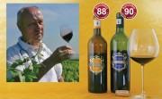 Der Weindoktor: Dr. med. Gerhard Weintögl - empfiehlt und bietet geeignete Weine zwecks Gesundheit - von bonvinitas ebenfalls bestens bewertet