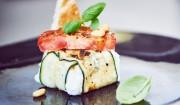 Zucchini-Päckchen vom Grill