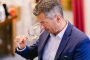 Andrea Vestri, Inhaber der European Wine Education, München. Foto: EWE
