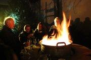 Winter, Wandern, Wein, Feuer, Ausblick – das alles gibt es im Februar in Auggen und Schliengen im Markgräflerland.