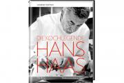 Das neue Buch von und mit der Kochlegende Hans Haas