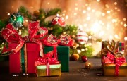 Viele tolle Weihnachts-Geschenkideen um seinen Lieben und damit auch sich eine Freude zu machen. Foto: Svetlana Kolpakova