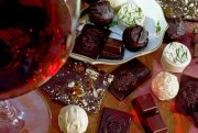 Wein & Schokolade