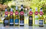 Die besten Weine der Kategorie 2, Weinbewertung vom 12.6.2017