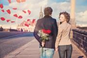 """Valentinstag – der Tag der Liebenden – super Geschenkideen: Kleines, Großes, """"Weiniges"""" und Superedles, um seine Liebe zu zeigen"""