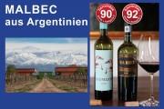 Weinentdeckung der Redaktion: Malbec aus Argentinien