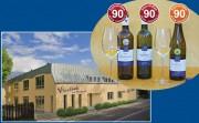 Beste Weine aus Rheinhessen – der Weinbewertung vom 14.8.2020 – dreimal 90 Punkte - vom Weingut Residenz Bechtel in Worms-Heppenheim