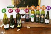 Die besten Weine der bonvinitas Weinbewertung vom 13.6.2016