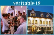 """Das Vorabend """"Warm-up"""" am 30.6.19 im Deidesheimer Hof sowie der Vortrag Fritz Keller sind öffentlich"""