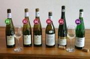 Weinbewertung vom 24.08.2015: Die besten. Foto: bonvinitas.