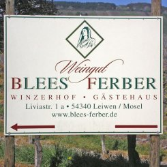 Weingut Blees Ferber