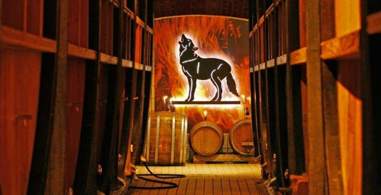 Winzergenossenschaft Wolfenweiler Weinkeller
