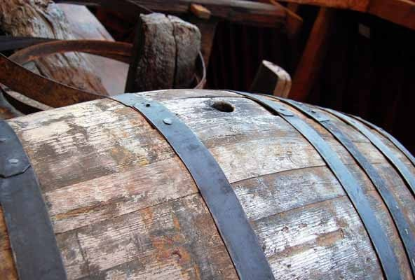Spontaneous Fermentation – What's It All About?