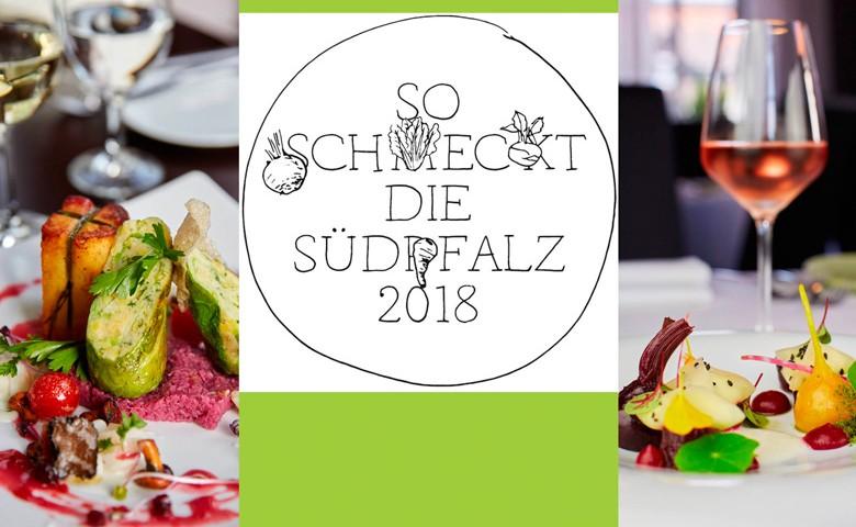 """""""So schmeckt die Südpfalz"""": Die Sieger des Gastrowettbewerbs"""