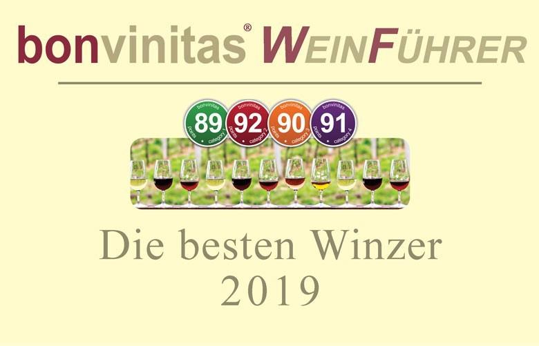 Die besten Winzer 2019