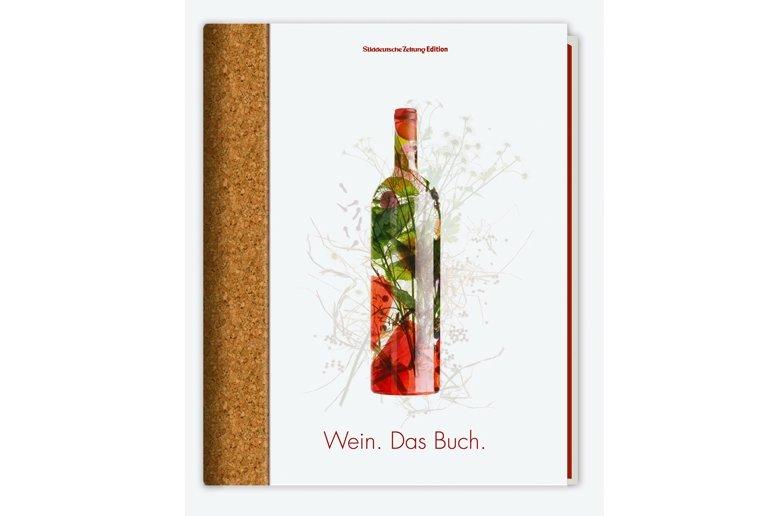 Wein. Das Buch - eine Rezension von Horst Kröber