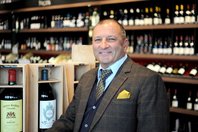 """Baur au Lac Vin: Jimmy Roser neu in der Geschäftsführung - Ritterschlag des """"hochadligen"""" Weinhandels"""