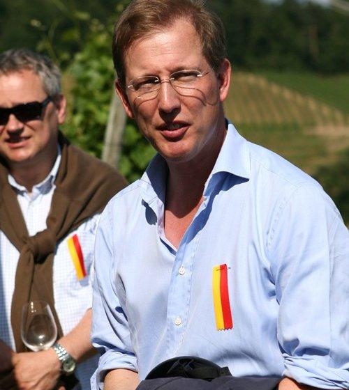 """Verein """"Klingelberger 1782"""" stellt seine  2012er Premiumrieslinge vor"""