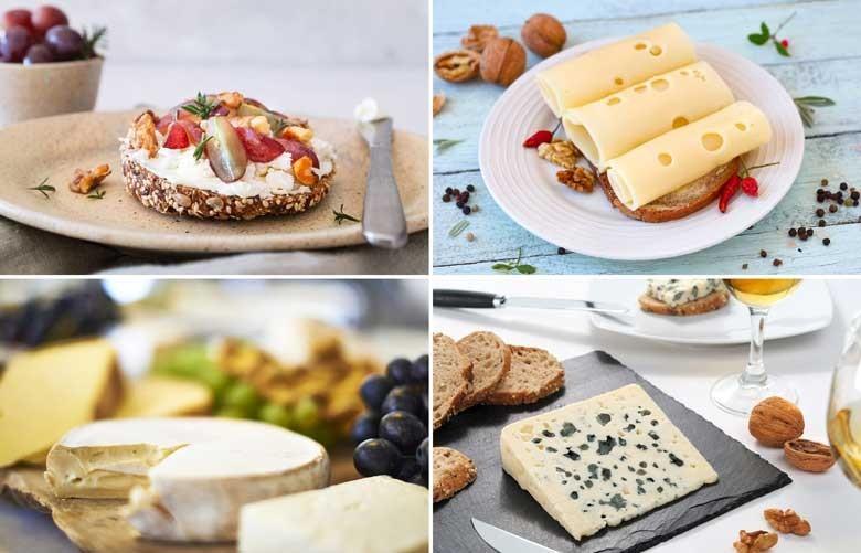Laut Befragung: Käsebrot ist unsere Nummer Eins - und abends dazu den passenden Wein – ein beliebter Genuss!
