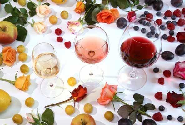 Er schmeichelt Nase und Gaumen: der Wein