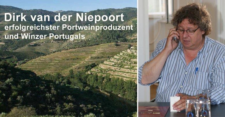 Interview mit Dirk van der Niepoort: