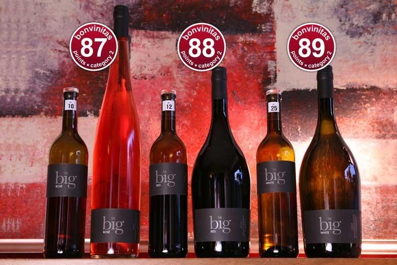 big big big – Weine die Trinkfreude bieten in Magnumflaschen: Bernhard Göth – der Hobby Weinhändler, der einiges anders macht