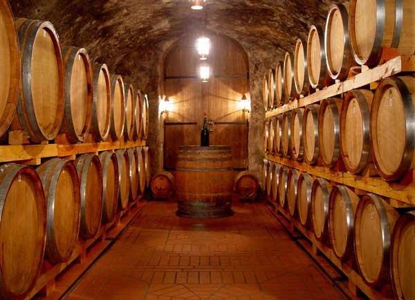Wenn der Wein mit dem Holz spielt: Barrique-Weine