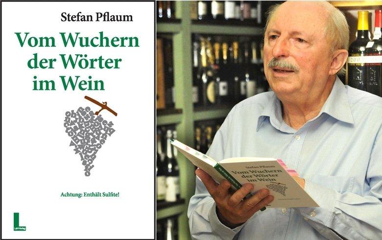 Das Wuchern der Wörter im Wein