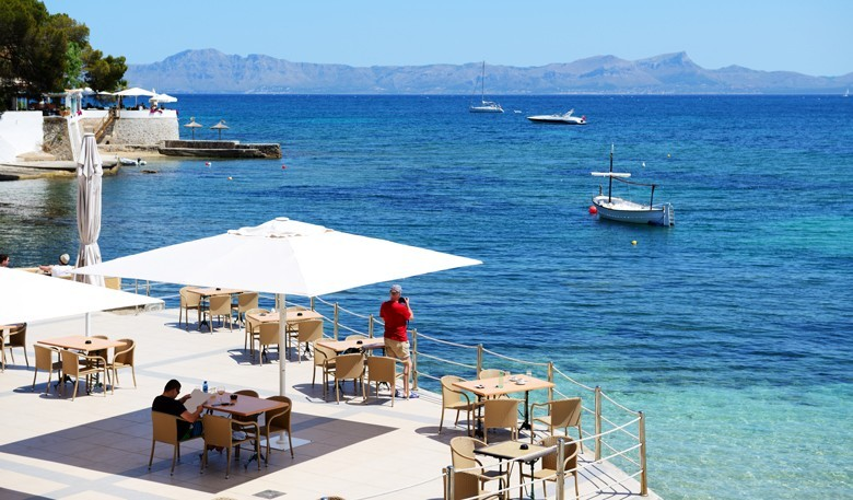 Mallorca macht auf