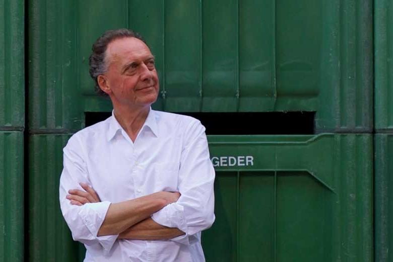 Interview mit Alois Lageder, Starwinzer aus Südtirol