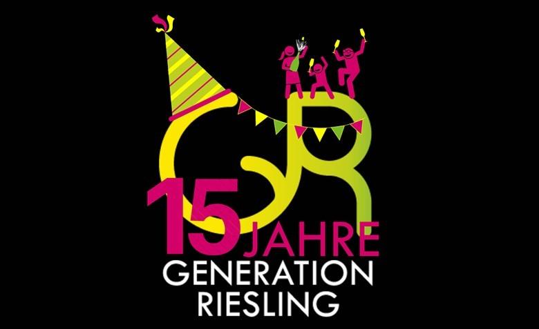 15 Jahre Generation Riesling – Eine Erfolgsgeschichte - vom Start in London an – kein bisschen leise