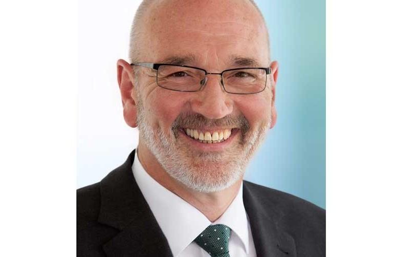 Klaus Schneider, der neue Präsident des Deutschen Weinbauverbands. Copyright: DWV