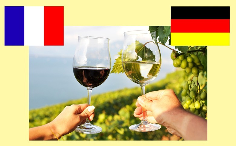 Deutsch-französischer Weinbau-Masterstudiengang – EU fördert mit 1,5 Mio. Euro. Start im Herbst 2020 - Anmeldung bis 20.8.2020!